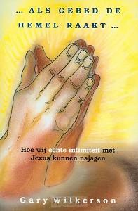 Als gebed de hemel raakt