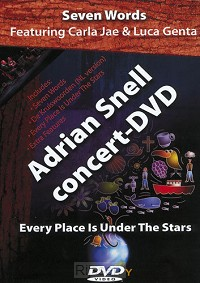 Adrian Snell In Concert (DVD)