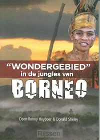 Wondergebied in de jungles van Borneo