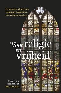 Voor religie en vrijheid