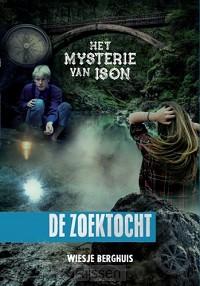 Zoektocht (2) - Het mysterie van ISON