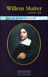 Willem Sluiter anno nu