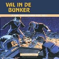 Val in de bunker LUISTERBOEK 2CD