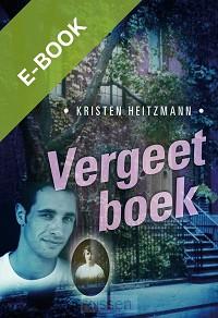 Vergeetboek - eBoek