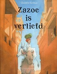 Zazoe is verliefd