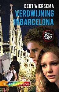 Verdwijning in Barcelona - eBoek