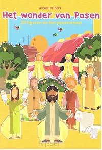 Wonder van Pasen