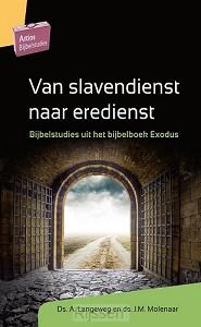 Van slavendienst naar eredienst - Exodus