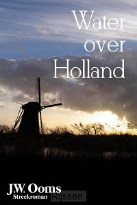 Water over Holland - eBoek