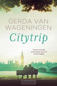 Citytrip - eBoek