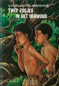 Twee zusjes in het oerwoud - eBoek