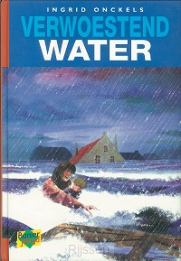 Verwoestend water - eBoek