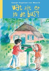 Wat zit er in de bus? - eBoek