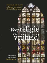 Voor religie en vrijheid - eBoek