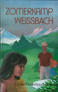 Zomerkamp Weissbach - eBoek