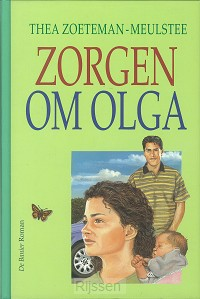 Zorgen om Olga - eBoek