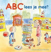 ABC lees je mee? - eBoek