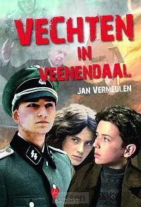 Vechten in Veenendaal - eBoek