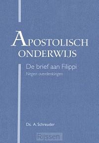 Apostolisch onderwijs - eBoek