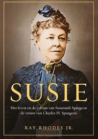 Susie - eBoek