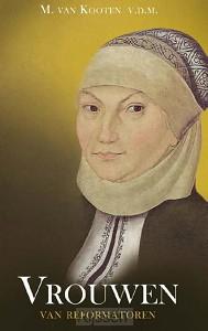 Vrouwen van reformatoren - eBoek