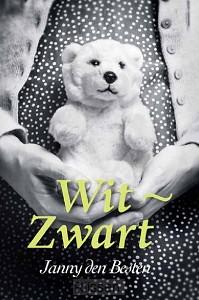 Witzwart - eBoek