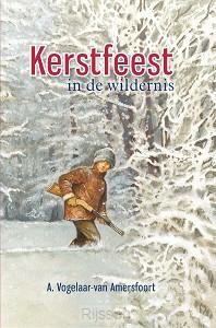 Kerstfeest in de wildernis - eBoek