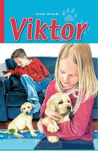 Viktor - eBoek