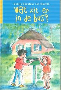 Wat zit er in de bus? (7)