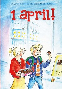 1 april - eBoek