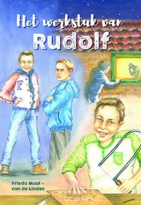 Werkstuk van Rudolf