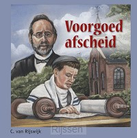 Voorgoed afscheid - Eliëzer Kropveld