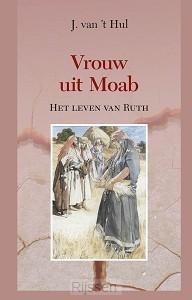 Vrouw uit Moab