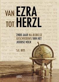 Van Ezra tot Herzl