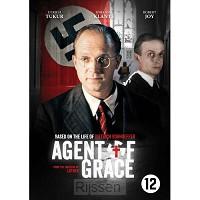 Agent of Grace - Bonhoeffer