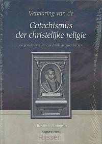 Verklaring Catechismus set 2 dln