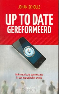 Up to date gereformeerd