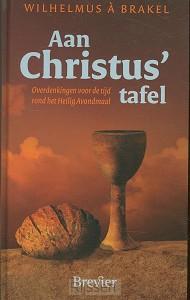 Aan Christus tafel - Heilig Avondmaal