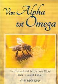 Van Alpha tot Omega 2 gezinsdagboek