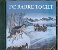 Barre tocht luisterboek