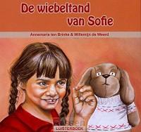 Wiebeltand van Sofie LUISTERBOEK