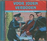 Voor joden verboden (3) LUISTERBOEK