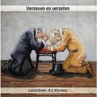 Vergeven en vergeten  LUISTERBOEK