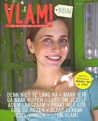 Vlam ! (tijdschrift)