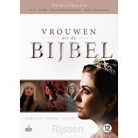 Vrouwen uit de Bijbel 4DVD