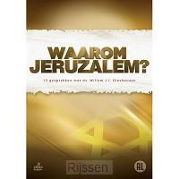 Waarom Jeruzalem? docu