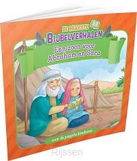 Zoon voor Abraham en Sara