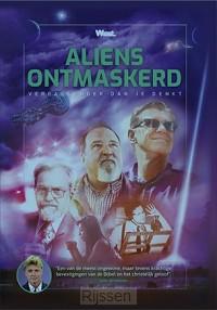 Aliens ontmaskerd (WEET-Magazine)