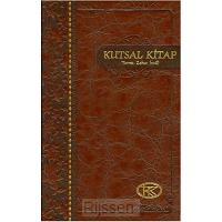 Turkse Bijbel Revison 2008, Luxe uitv.
