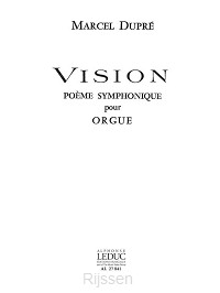 Vision Poeme Symphonique